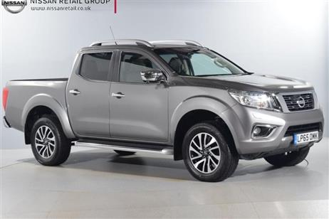 Nissan NP300 PICKUP used UNIDENTIFIED