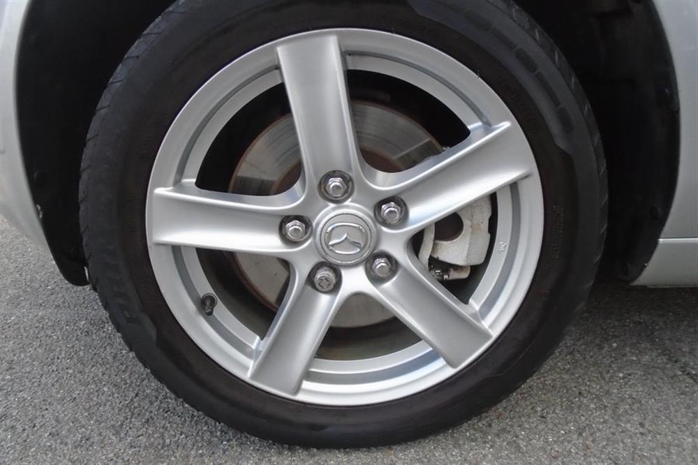 Mazda MX-5 Roadster Coupe 2-Door 1.8i