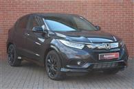 Honda HR-V 1.5 i-VTEC (182PS) Sport CVT 5-Door image.